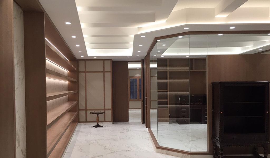 oficina interior a coruña