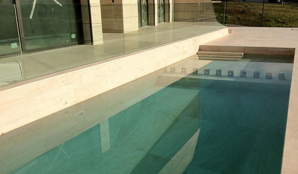 unifamiliar oviedo piscina